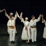 Tanec ze Zálesí