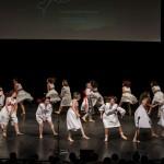 Taneční příběh z Kopanic