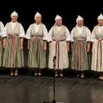 Děvčice z Vonice a CM Linda - Písně z Kopanic